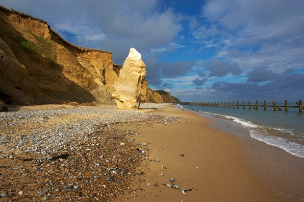 West Runton, North Norfolk Coast