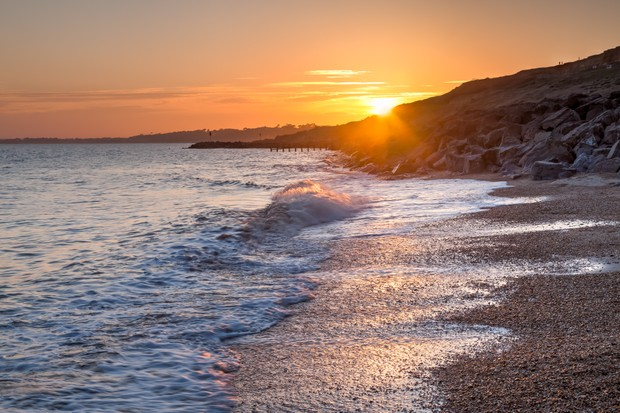 Barton-On-Sea, Hampshire