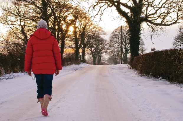 e172c6128 The complete guide to buying a down jacket - Countryfile.com