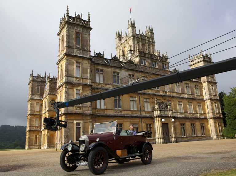 The best film locations to visit in Britain