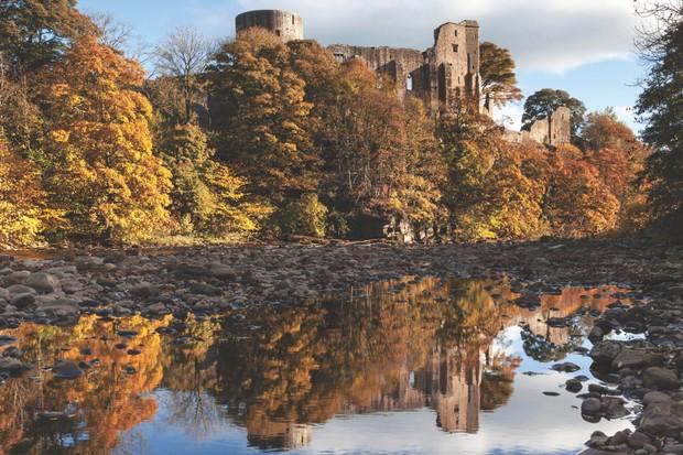 Bernard Castle