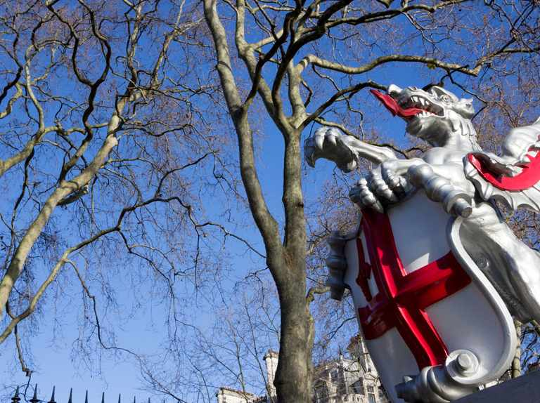 St George's Day: when is it and history behind the legend