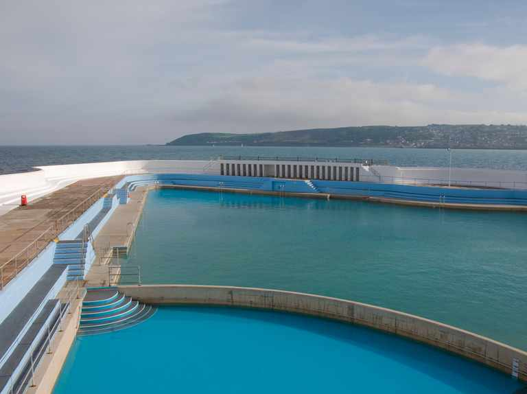 Britain S Best Lidos And Seaside Pools Countryfile Com