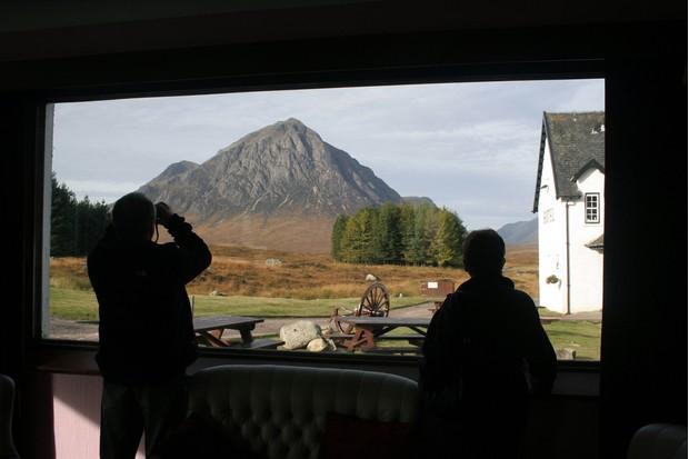 Kings House, Highland ©Geograph