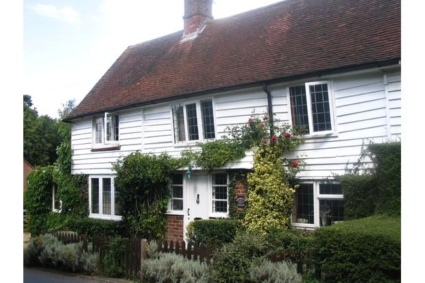 2.Kingshoath cottage front