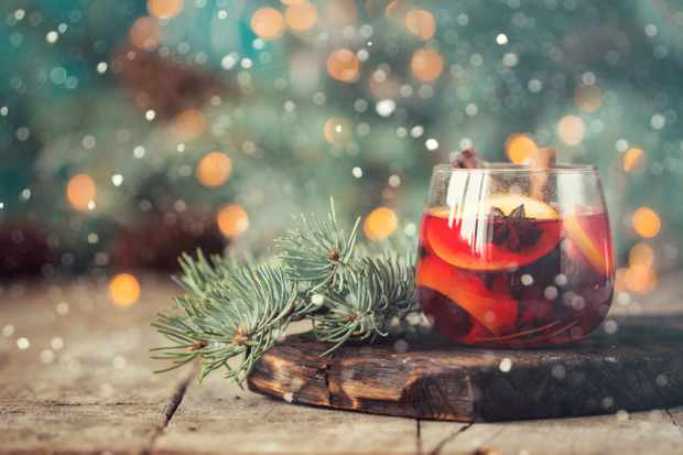 Festive guide: traditional mulled drinks