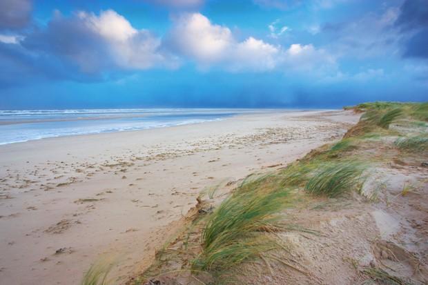 Holkam Beach