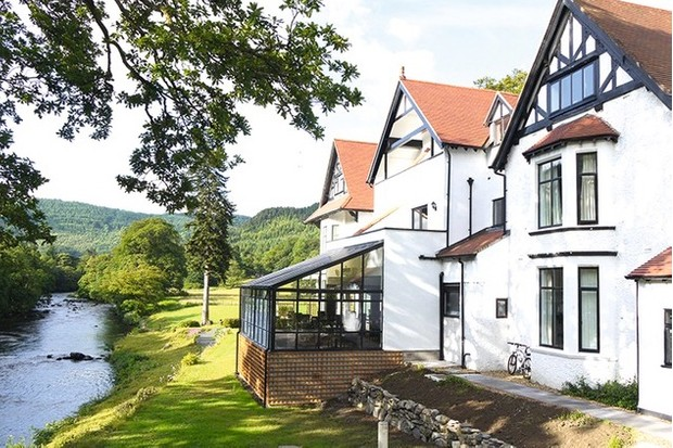 Country House Hotel, Snowdonia National Park