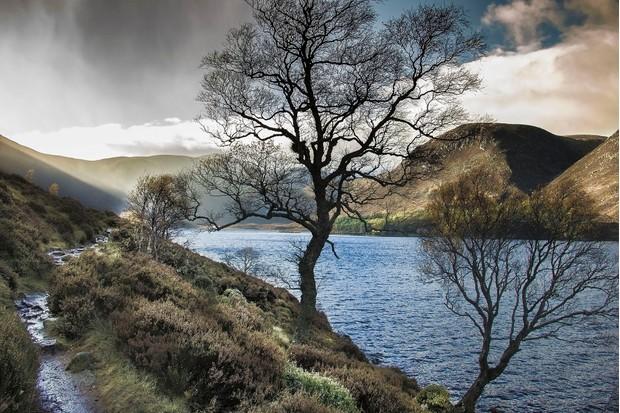 Loch Muick, Scotland