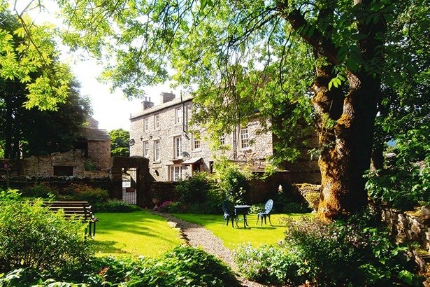 Riverside B&B, Bainbridge, North Yorkshire