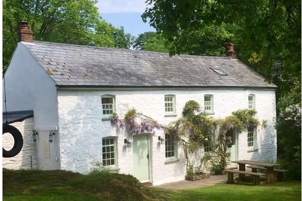Tyn Y Coed, Powys