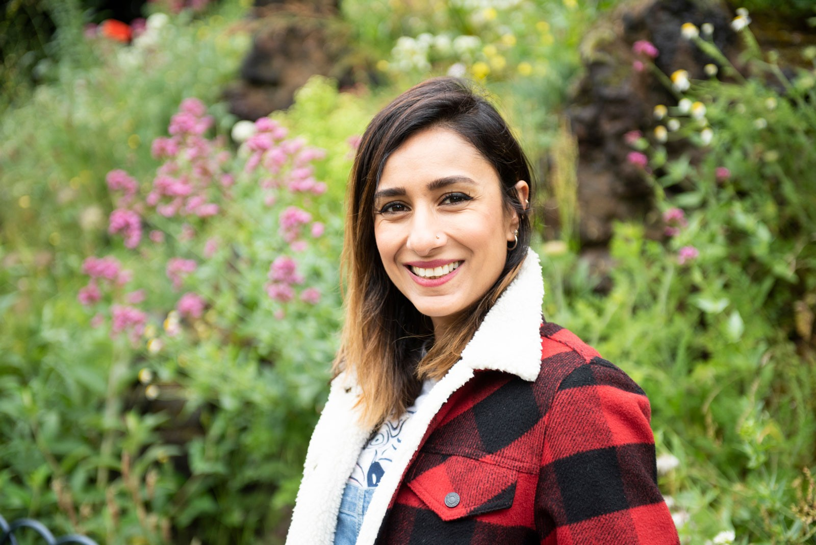 Anita Rani Countryfile presenter