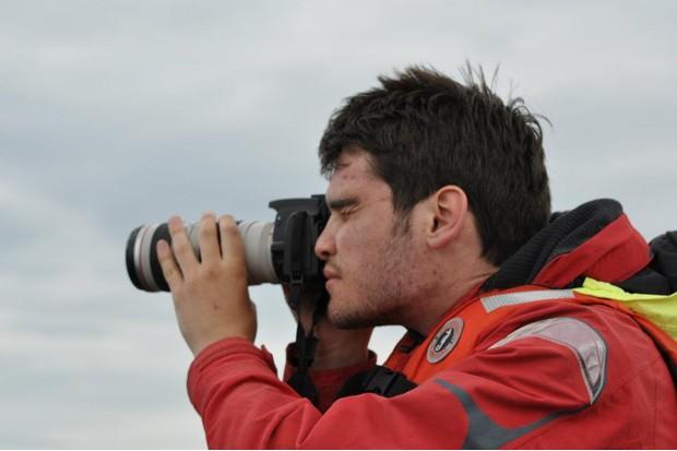 Connel Bradwell, wildlife conservationist