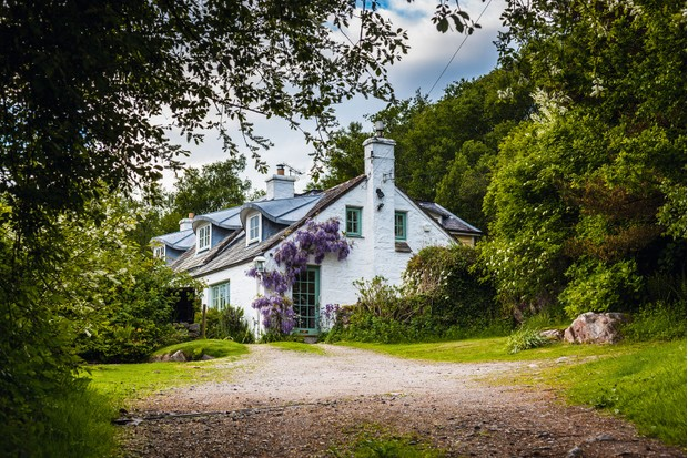 A-wisteria-clad-cottage-evidence-that-everything-is-blooming-in-Rockcliffe-by-Simon-Whaley-04a256b