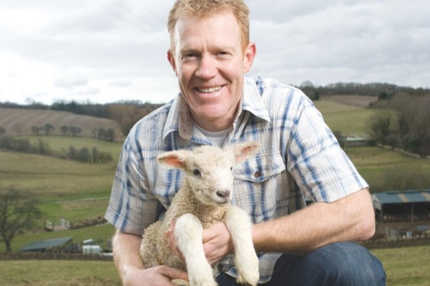 Adam Henson Countryfile presenter