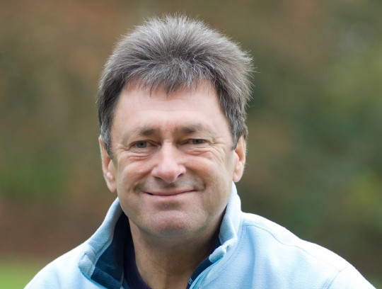10 things every Gardener should know with Alan Titchmarsh (14th November 2008)