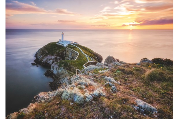 South Stack, Anglesey