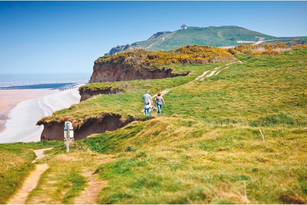 North Norfolk Coast Path