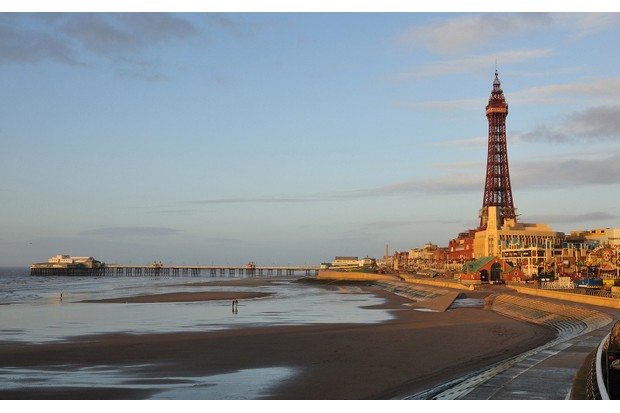Blackpool-pier
