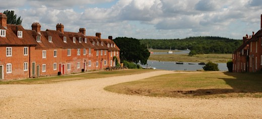Visit Beaulieu Estate New Forest Places To Stay Things To Do
