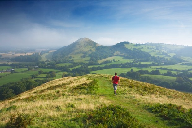 Caer Caradoc ©Getty