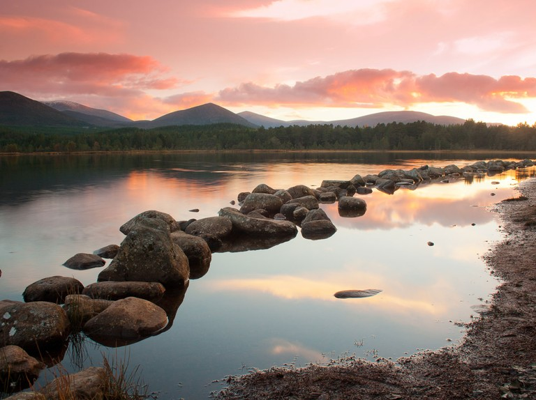 Celebrating 70 years of Britain's National Parks