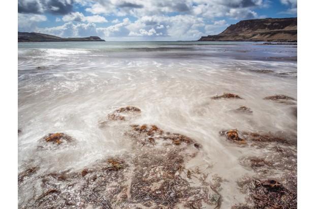 Calgary Beach, Island of Mull, Scotland, UK