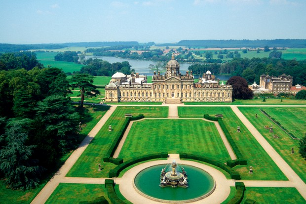 Castle Howard, York