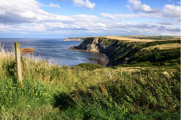 Image result for cleveland way
