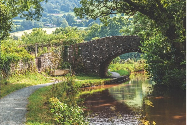 Image result for brecon monmouth canal gilwern