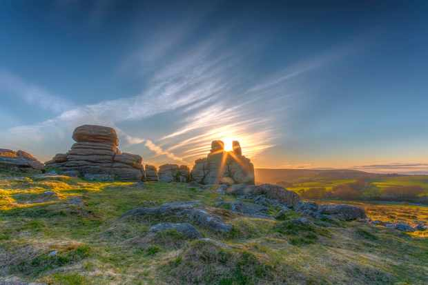 Best Hikes In Dartmoor National Park Countryfile Com