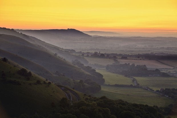 Devil's Dyke Sussex©National Trust Images John Miller