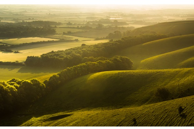 Firle Beacon