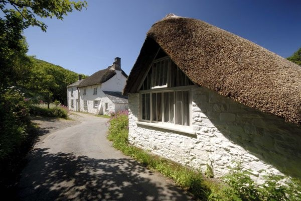 Eight Fairytale Cottages You Can Stay In Countryfile Com