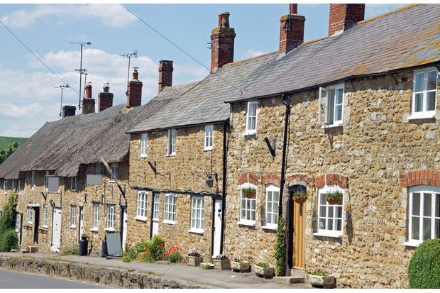 Abbotsbury,Dorset,England