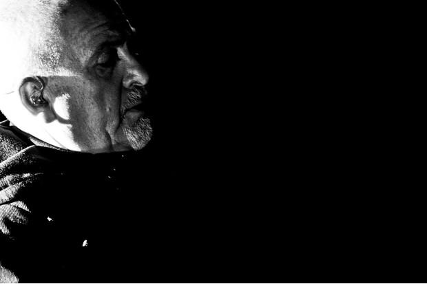 """British singer-songwriter, musician and composer Peter Gabriel performing at Verona Arena. Verona, Italy, September 2010  (Photo by Francesco Prandoni\Archivio Francesco Prandoni\Mondadori Portfolio via Getty Images)"""