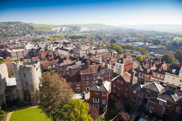 Lewes east sussex england, United Kingdom