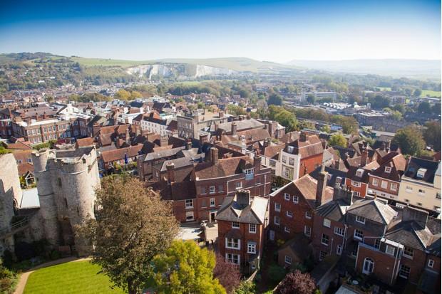 Lewes east sussex england, United Kingdom