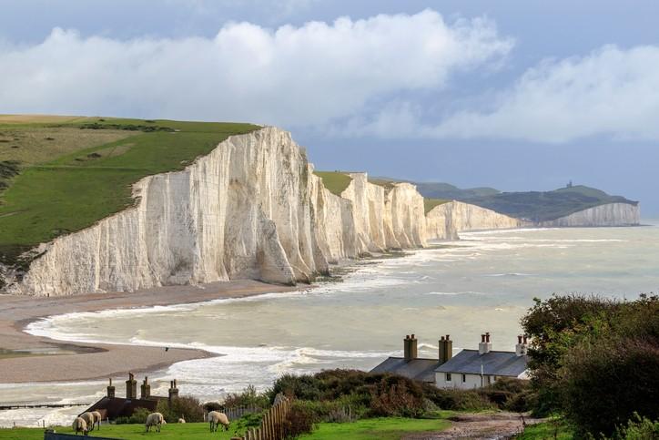 Best walks in East Sussex