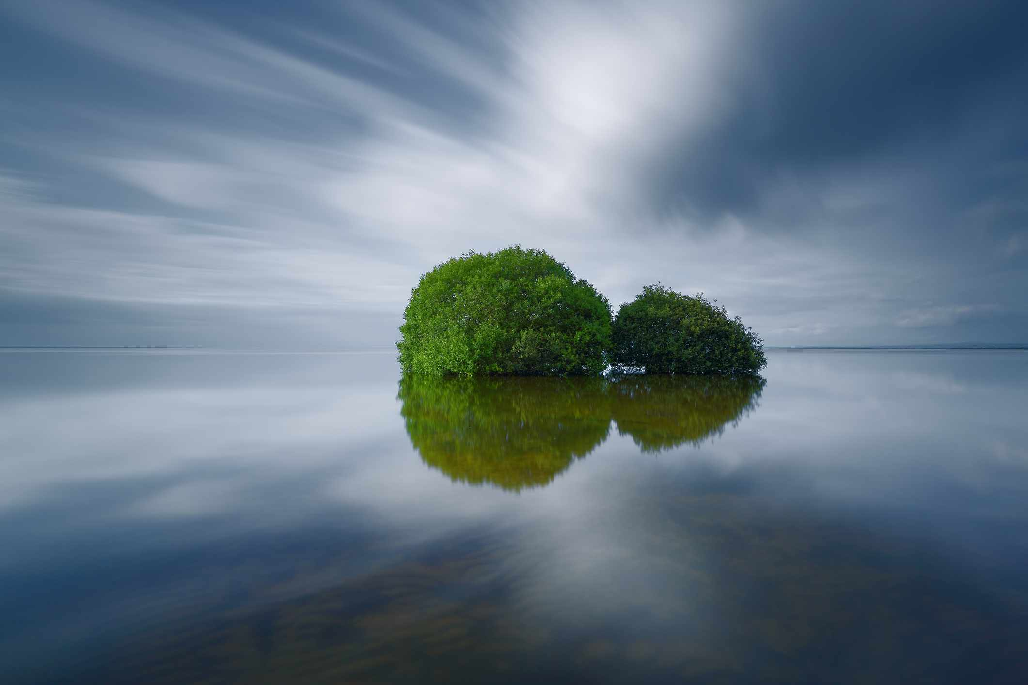 UK, Northern Ireland, Lough Neagh