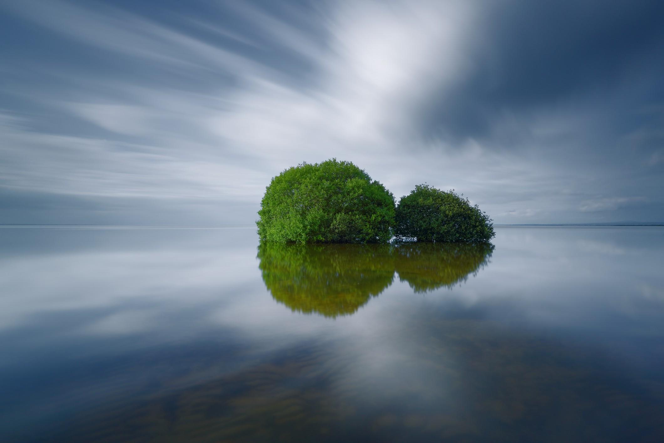 UK, Northern Ireland, Lough Neagh