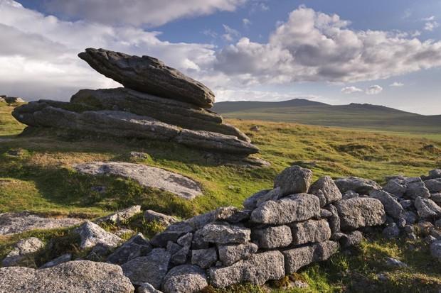 Dartmoor Commons Act