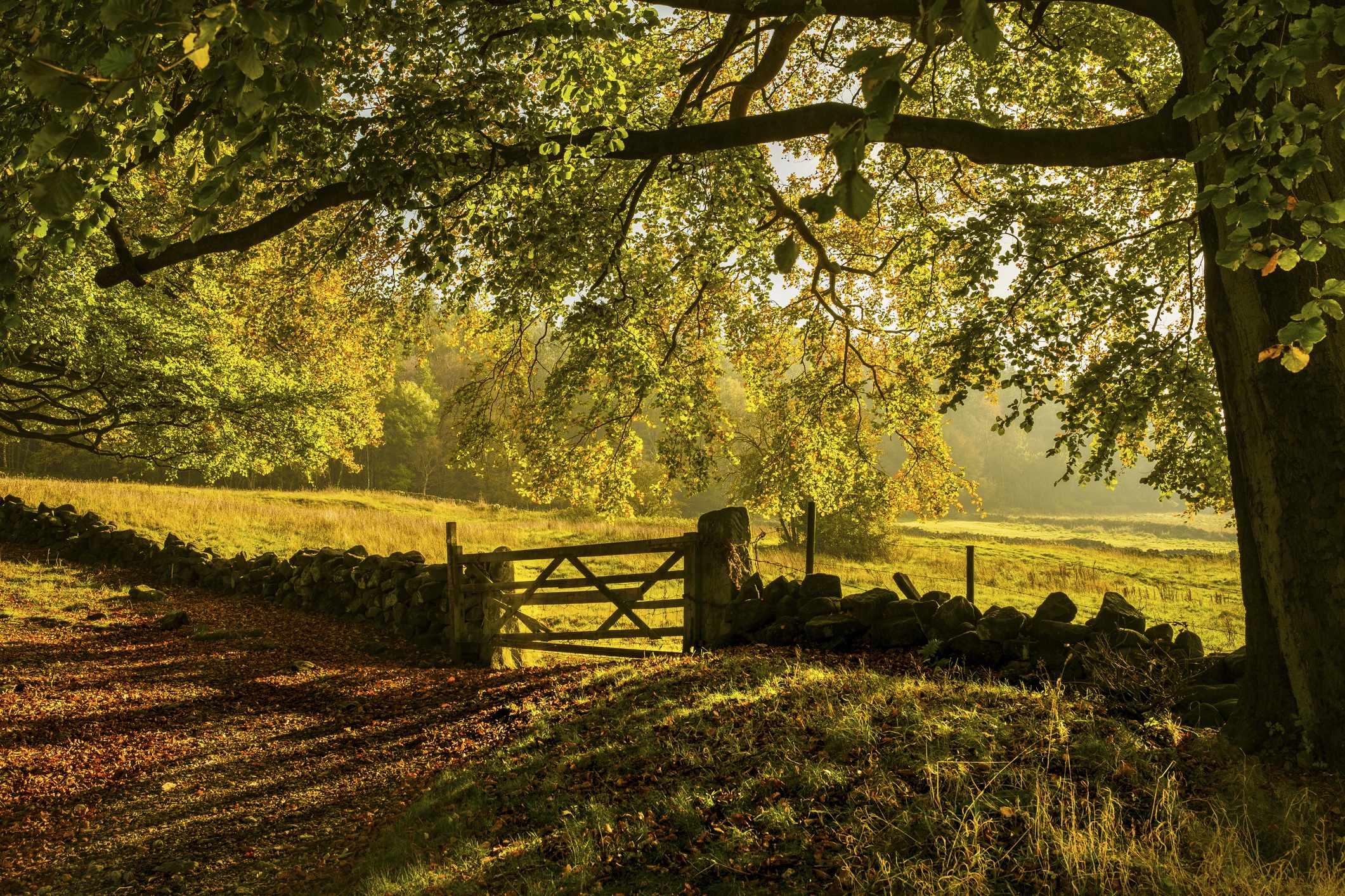 Wirksworth, Derbyshire, England