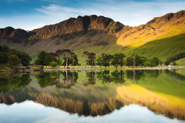 Buttermere, Lake District