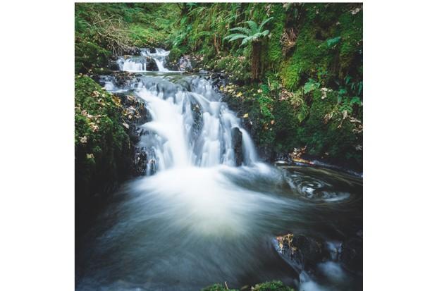 Gwaun Valley, Wales