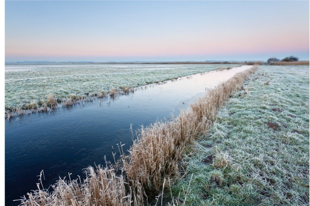 Halvergate Marshes, Norfolk