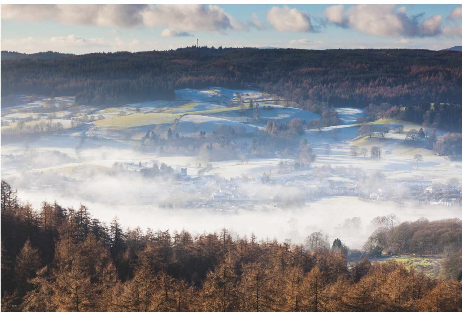 Hawkshead-on-a-misty-winters-morning-by-Simon-Whaley-2811999