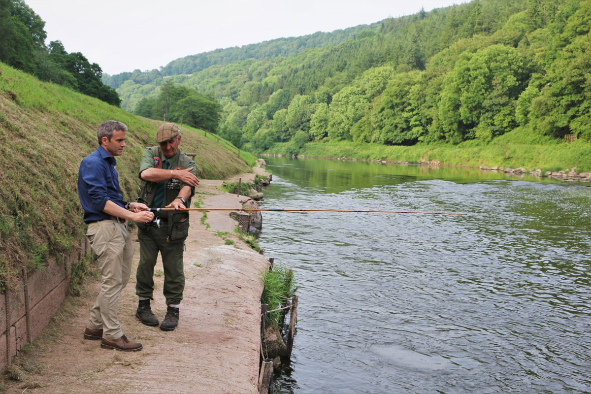 John-H-fishing-with-George-Woodward-ex-gillie-and-water-bailiff-R.Wye_-c557dad