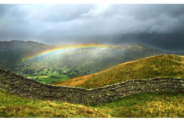 Lingmoor Fell, Cumbria
