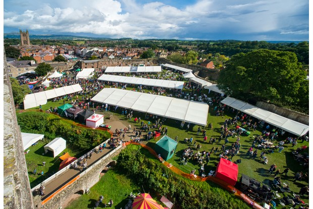 Ludlow-Food-Festival-Outer-Bailey-a342bf5